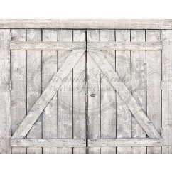 Light Barn Doors